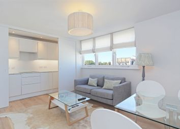 Thumbnail 1 bed flat to rent in Pinehurst Court, Colville Gardens, London