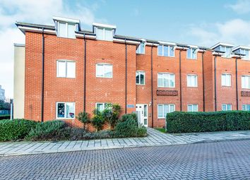 Thumbnail 2 bed flat to rent in Dudley Place, Stanwell, Staines-Upon-Thames
