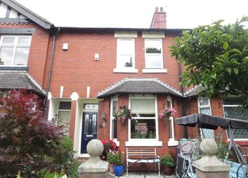 Thumbnail 3 bed town house for sale in Moreton Parade, Maybank, Newcastle, Staffordshire