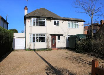Thumbnail 5 bed detached house for sale in Blossom Way, Uxbridge