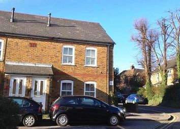Thumbnail 1 bed flat to rent in Fairfield Road, Leatherhead