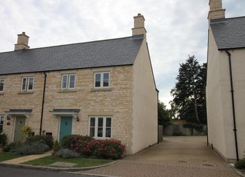 Thumbnail 4 bedroom semi-detached house to rent in Tetbury, Gloucestershire