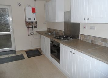 Thumbnail 2 bed terraced house to rent in Cardiff Street, Rct
