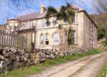Thumbnail 2 bed maisonette for sale in Southgrove Road, Ventnor, Isle Of Wight