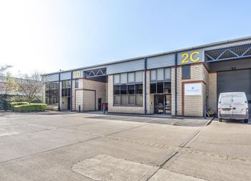 Thumbnail Industrial to let in Churchward, Didcot