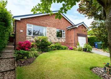 Thumbnail 2 bed bungalow for sale in Hill Top Walk, Aughton, Ormskirk