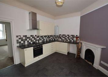 Thumbnail 2 bed maisonette to rent in Fore Street, Kingskerswell, Newton Abbot, Devon.