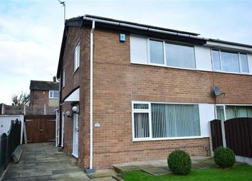 Thumbnail 3 bedroom semi-detached house for sale in Temple Rise, Leeds, West Yorkshire