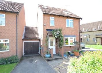 Thumbnail 3 bedroom link-detached house for sale in Sharpthorpe Close, Lower Earley, Reading
