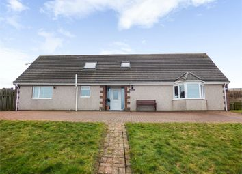 Thumbnail 4 bed detached house for sale in Nethertown, Egremont, Cumbria