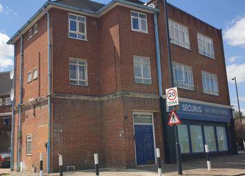 Thumbnail 2 bed flat for sale in Preston Road, Kenton, Harrow, Middlesex