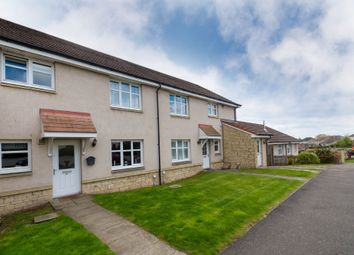 Thumbnail 2 bed flat for sale in Springhill Brae, Crossgates, Cowdenbeath