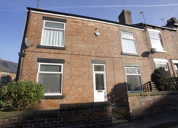 Thumbnail 2 bedroom end terrace house for sale in Valley Road, Meersbrook, Sheffield