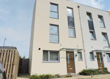 Thumbnail 5 bedroom end terrace house for sale in Shiers Avenue, Dartford