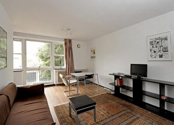 Thumbnail Studio to rent in Carrick Court, Kennington Park Road, Kennington, London
