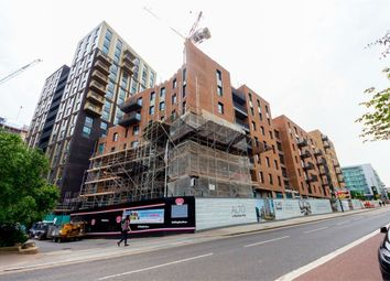 Thumbnail 1 bedroom flat for sale in Belcanto Alto Phase, North West Village, Wembley, Greater London