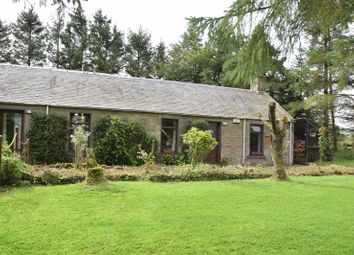 Thumbnail 3 bed semi-detached house for sale in New - Pentland Bee Farm Cottage, Dunsyre, Carnwath, Lanark