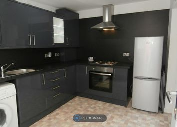Thumbnail 1 bedroom flat to rent in West Hoe, Plymouth