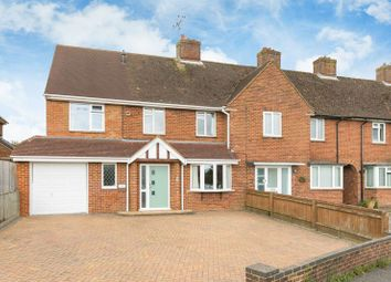 Thumbnail 5 bed semi-detached house for sale in Curzon Avenue, Hazlemere, High Wycombe