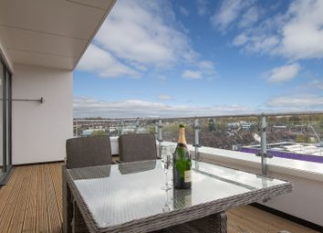 Thumbnail 2 bed flat for sale in Paintworks, Brislington