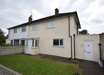 Thumbnail 3 bed semi-detached house for sale in Truro Avenue, Doncaster