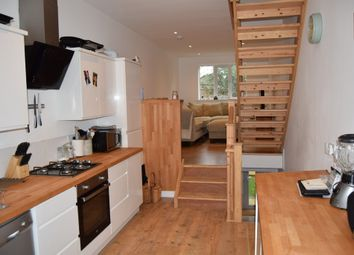 Thumbnail 2 bedroom mews house to rent in Wharfdale Road, Westbourne, Bournemouth