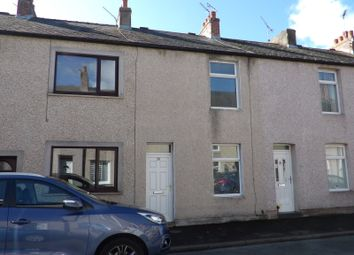Thumbnail 2 bed terraced house for sale in Grasslot Street, Maryport, Cumbria