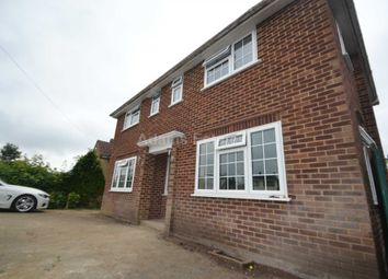 Thumbnail 6 bed detached house to rent in Elm Road, Earley, Reading