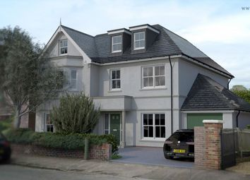 Thumbnail 4 bed property for sale in Hansler Grove, East Molesey