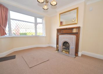 Thumbnail 2 bed semi-detached house to rent in Heaton Terrace, Porthill, Newcastle Under Lyme