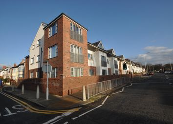 Thumbnail 2 bed flat for sale in Warren Park, 85 Grove Road, Wallasey
