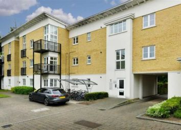 Thumbnail 2 bed flat to rent in Revere Way, Ewell, Epsom