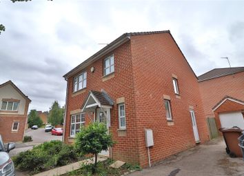 3 bed detached house to rent in Soane Close, Wellingborough, Northamptonshire NN8