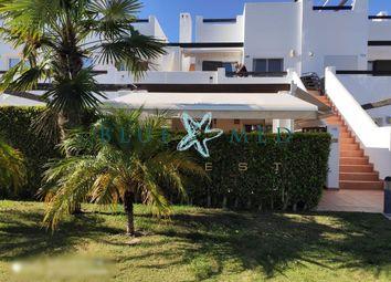Thumbnail Apartment for sale in Condado De Alhama Golf Resort, Autovía Totana-Mazarrón Rm23, S/N, 30840 Alhama De Murcia, Murcia, Spain