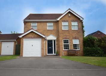 Thumbnail 4 bedroom detached house for sale in Bury Hill View, Downend