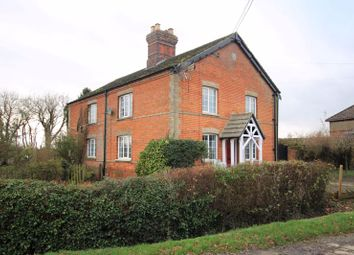 Thumbnail 3 bed semi-detached house to rent in Hall Road, Winfarthing, Diss