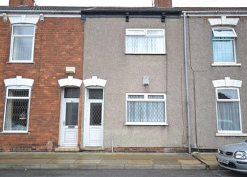 Thumbnail 3 bedroom property for sale in Grafton Street, Grimsby