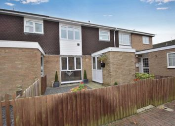 Thumbnail 3 bed terraced house to rent in Mallets Close, Stony Stratford, Milton Keynes