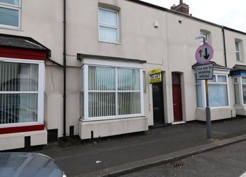 Thumbnail 2 bed terraced house to rent in Langley Avenue, Thornaby, Stockton - On - Tees