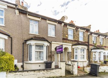 Thumbnail 2 bed terraced house for sale in Southwell Road, Croydon