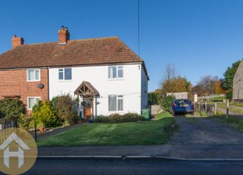 Thumbnail 4 bed semi-detached house for sale in Vale View, Royal Wootton Bassett, Swindon