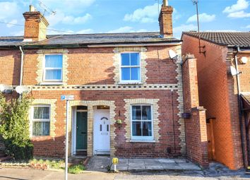 Thumbnail 2 bedroom terraced house for sale in Cannon Street, Reading, Berkshire