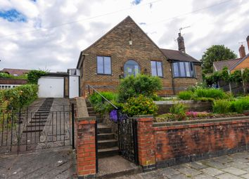 Thumbnail 4 bed property for sale in Malmesbury Road, Mapperley, Nottingham