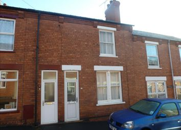 Thumbnail 2 bed terraced house to rent in Kent Street, Lincoln