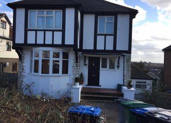 Thumbnail 3 bed maisonette for sale in Dollis Hill Lane, London