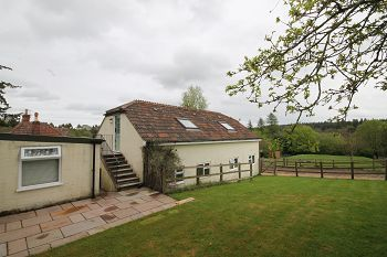 Thumbnail 1 bedroom property to rent in The Stables, Crockerton
