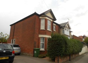 Thumbnail 6 bed property to rent in Cedar Road, Portswood, Southampton