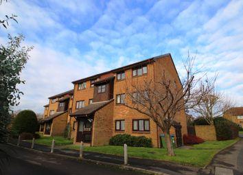 Thumbnail 2 bed flat to rent in Celandine Avenue, Locks Heath, Southampton