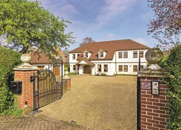 Thumbnail 6 bed property for sale in Common Lane, Hemingford Abbots, Cambridgeshire