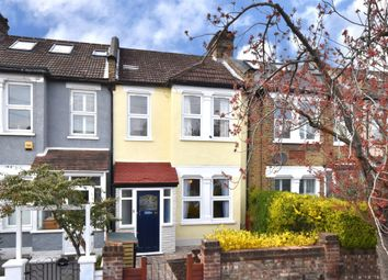 Kemble Road, Forest Hill, London SE23. 2 bed terraced house for sale